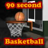 Igre: 90 second basketball
